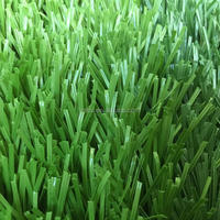Classical Green Soccer Field Artificial Turf