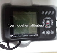 Remote control fishing bait boat Parts Jabo-2D-L20 Remote Control