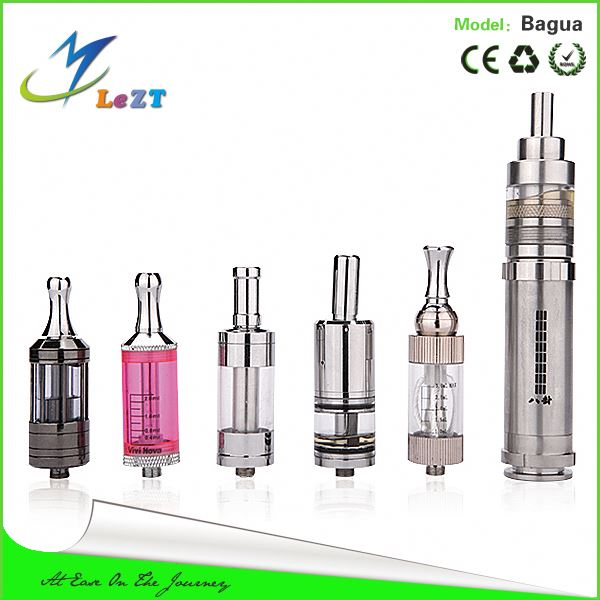 Wholesale 2013 New Products Eson Electronic Cigarette Bagua with CE/FCC/ROHS Approved