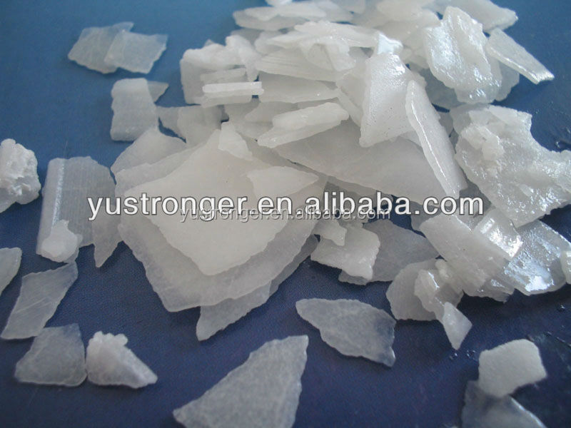 Raw Material of Detergent Sodium Hydroxide Dorcp Price Caustic Soda