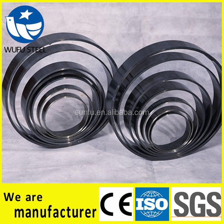 QSTE 340/ 380/ 420TM auto exhaust steel pipe