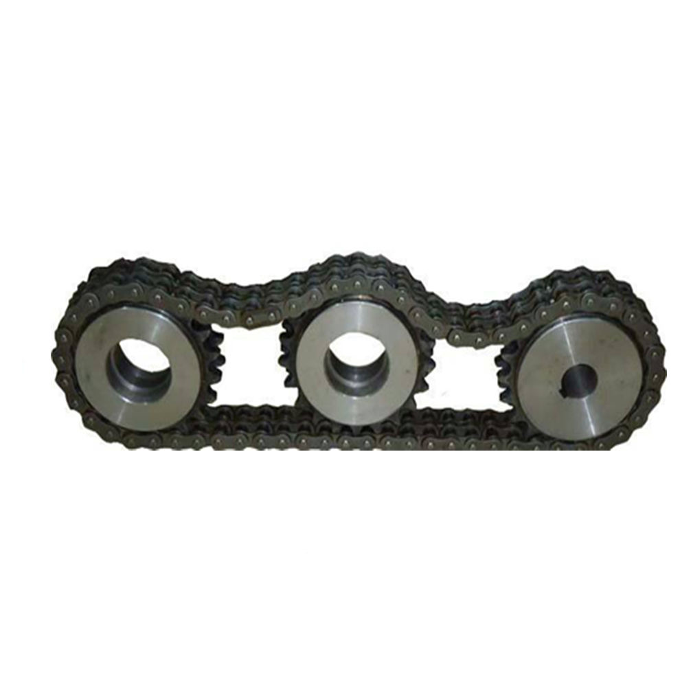 Customized Chain Sprocket and Chain Set Special chain series supplier