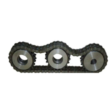 supplier Customized Special Chain and Chain sprocket Set