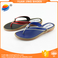 High Quality Fashion Girl Shoes Cheap Wholesale Design Hotsale Ladies Slippers 1J629+1W