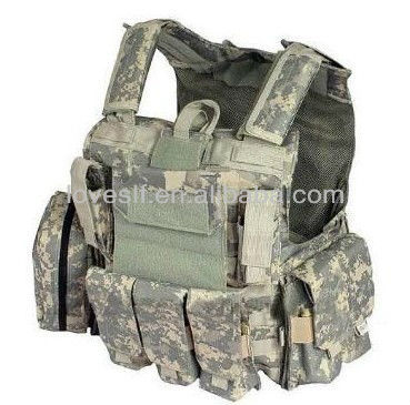 2015 new style army Tactical vest