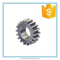 wholesale survival gear starters brass gears