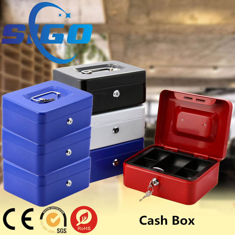 2017 hot sale best quality credit card safe box lock price