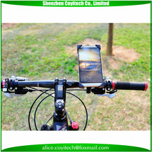 Secure Motorcycle Bike Handlebar Mount Phone Holder for Galaxy Note 2