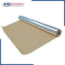 thermal insulation paper backed aluminum foil