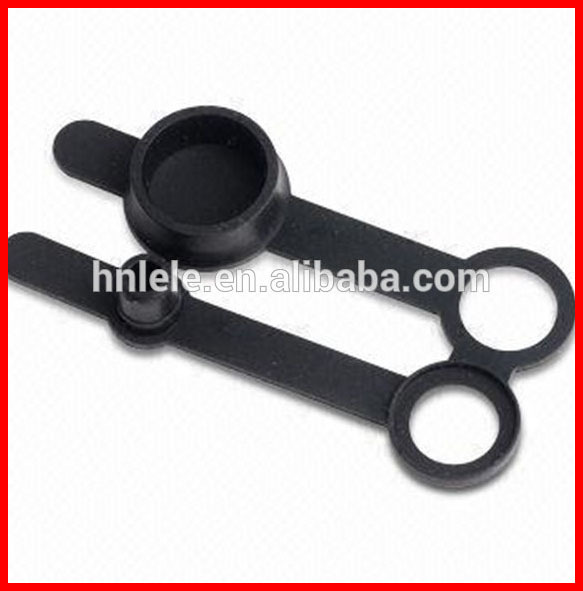 customized/China made/ auto spare part, molded rubber part