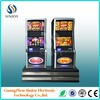 Coin Pusher Type high quality manufacture factory direct arcade amusement slots game machine