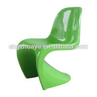 Verner Chair Fibreglass Chair