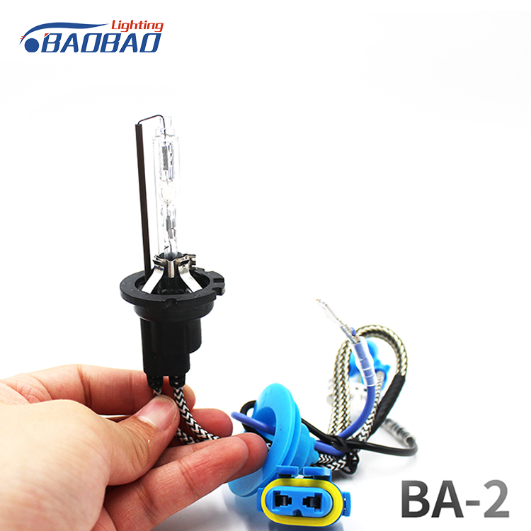 BA-2 Top quality 12v 23000K 1S quick start <strong>hid</strong> xenon <strong>bulb</strong> 55W AISC h1 h3 h7 h11 9005 9006, 4300k 6000k <strong>8000k</strong> <strong>hid</strong> xenon kit