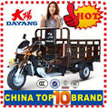 China BeiYi DaYang Brand 150ccl/175cc/200cc/250cc Three Wheel Motorcycle Scooter/ Three Wheel Motorcycle Trike