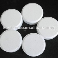 OEM Effervescent Tablets Home Use Environment