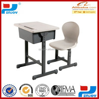 Specialized Production Custom modern school desk and chair