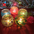 Mosaic Glass Candle Holder Wholesale