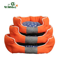 Textiles Pet Cave and Round cat bed of eco friendly pet house toy