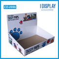 shenzhen supplier Modern designCardboard display case