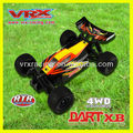 New Item, durable 1/18 brushed rc electric car, buggy 4x4