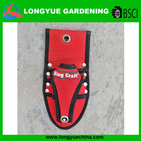 garden tool wasit bag with belt