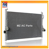 Car AC Accessories Parallel Flow Condenser For Hyundai H100 93-00/H1/Refine/Starex 97-04