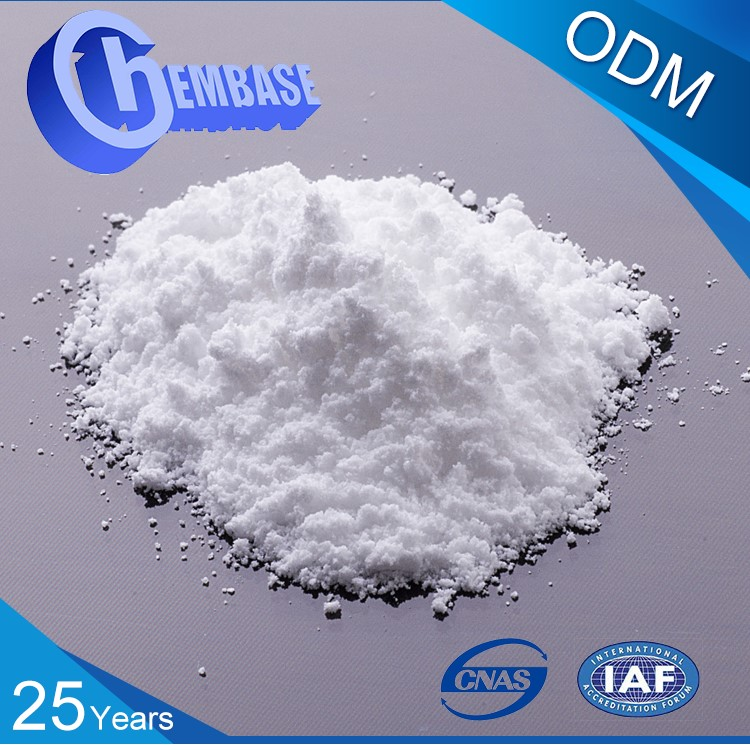 CAS NO. 10043-35-3 Factory Price High Quality Acid Boric Powder