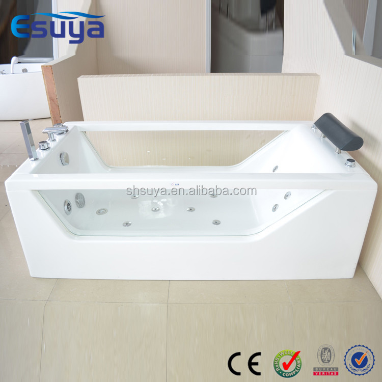 hot selling cheap acrylic baby bath tub with best prices acrylic whirlpool massage bathtub buy. Black Bedroom Furniture Sets. Home Design Ideas