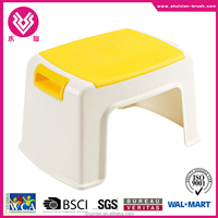 Best selling in the factory plastic children's step stool High quality ISO9001