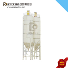 detachable type construction cement silo for sale