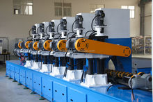 cylinder shaft rod polishing machines for sale