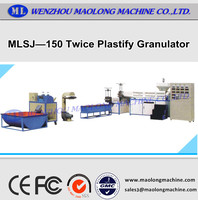 MLSJ-150 Good Quality waste tire/tyre recycle machine