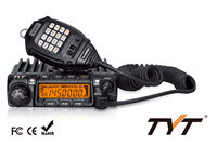 HOTTEST!!!CTCSS/DCS/DTMF/2 tone/5 tone TH-9000D security guard equipment walkie talkie