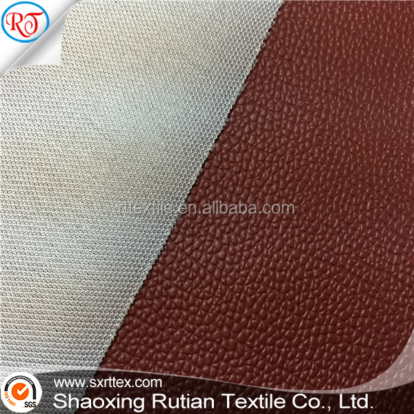 REACH standard Car Seat Leather