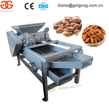 Almond Nut Shelling Machine/Nut Crushing Machine For Sale