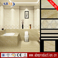 Promotion Grade AAA decorative outdoor wall tiles ABM brand good quality cheap price