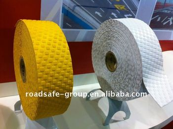 high quality . price , reflective traffic signal road marking tape