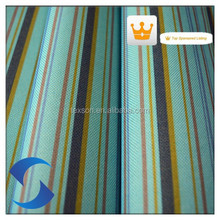 High Quality 600D Polyester Textiles Fabric Manufacturers