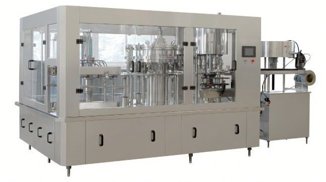 automatic cigarette tube filling machine