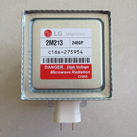 low price supply original lg magnetron 2m213 in india