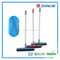 High Quality Cheap Custom promotional rubber squeegee broom(on sale)