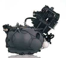 zongshen ZS183FMP 350cc air cooled engine professional for atv