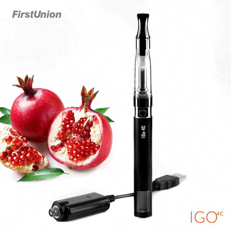 china supplier wholesale e shisha iGo 4C switch button and smart LCD display electric cigarette rolling machine