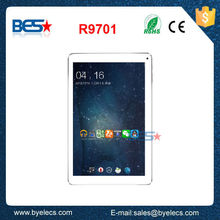 2014 latest 9.7 inch Rockchip 3066 dual core android 4.2 free download games for tablet android
