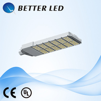 30w 40w outdoor ip65 street and garden CE approved Aluminum led street lamp Module LED street lights