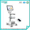 SW-3620 Nocturnal Penile Tumescence, Erectile Dysfunction Diagnostic Instrument, Urology Erectile Instrument System