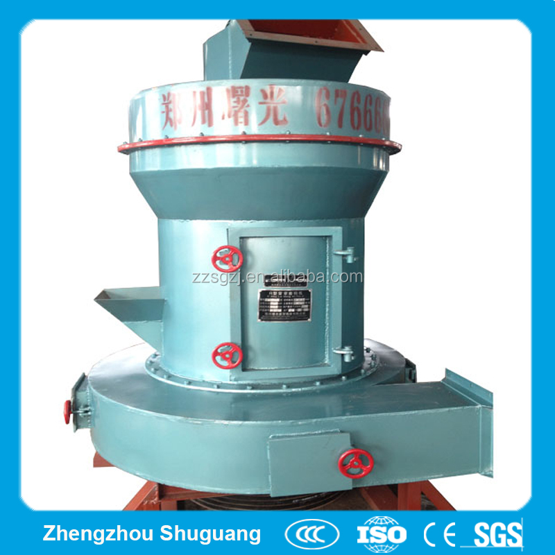 China high buying rate roller raymond mill