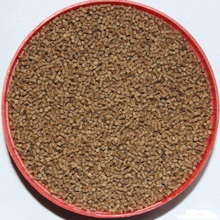 Rainbow trout Extrusion compound feed