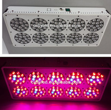 450w Blue Red Orange White full spectrum hans panel led wachsen licht promotes photosynthesis for Growth & Bloomming