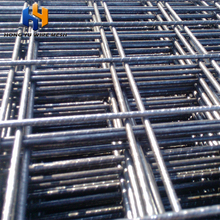 gi 10mm thick mild steel sheet 10x10 reinforcing welded wire mesh